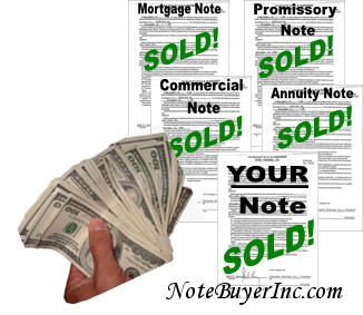 mortgage buyers